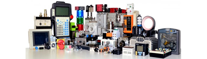 Industrial Automation & Motion Controls