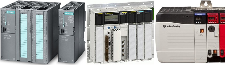 PLC Systems