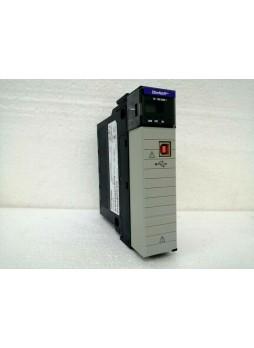 Allen Bradley 1756-EN2T/A Ethernet/IP 10/100 Mb/s COMMUNICATION BRIDGE