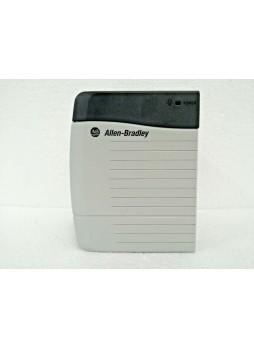 Allen Bradley ControlLogix AC Power Supply 1756-PA72 Ser: C