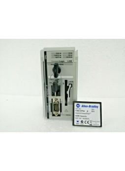 Allen Bradley CompactLogix 1769-L35E / A Logix5335E Processor Unit