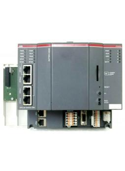 ABB 1SAP155500R0279 PM595-4ETH-F: AC500, CPU 1.3GHz,16MB, 4xETH