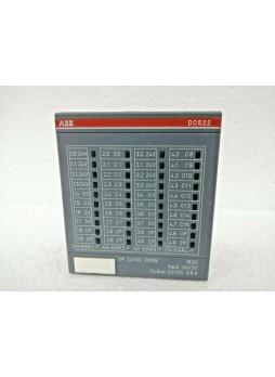 ABB 1SAP240600R0001 DC522 Digital Input/Output Module