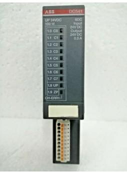 ABB 1SAP270000R0001 DC541-CM Digital Input/Output Module