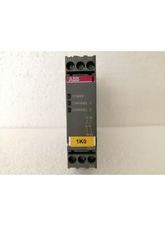 ABB C571 Safety Relay 24V DC 1SAR501020R0003