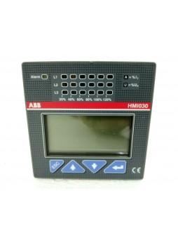 ABB HMI030 SWITCHBOARD DISPLAY UNIT 1SDA063143R1