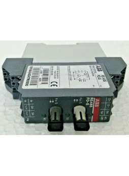ABB 1SNA684247R0500 RS485 to FO-S Serial Link Interface