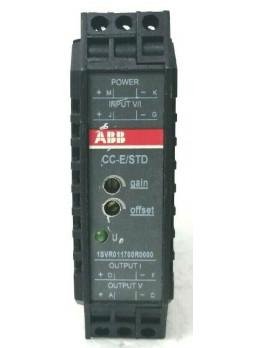 ABB 1SVR011700R0000 CC-E/STD Multifunction Analog Standard Signal Converter