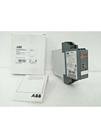 ABB 1SVR040006R0100 CC-U/I Universal RMS - Current Converter