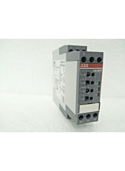 ABB CM-MPS.11S / 1SVR730885R1300 Multi-function 3 Phase RMS Monitoring Relay