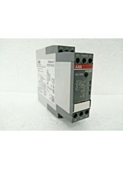 ABB CM-MSS.51P / 1SVR740712R1300 Thermistor Motor Protection Relay