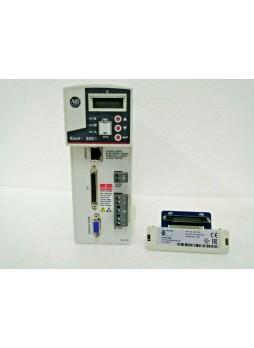 Allen Bradley 2097-V34PR6-LM Kinetix 350 Single-axis Ethernet/IP Servo Drive