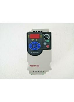 Allen Bradley 22F-D1P5N113 Ser: A PowerFlex® 4M Adjustable Frequency AC Drive