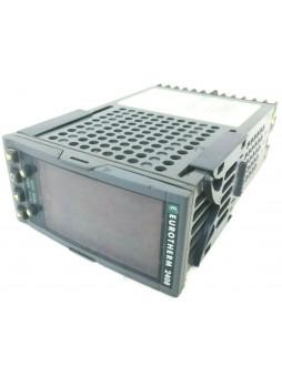 Eurotherm 2408 Temperature Controller/Programmer 2408/CC/VH/H7/XX/XX/RF/XX/XX/EN