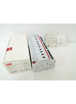 ABB 2CDG110137R0011 i-bus® KNX Switch Actuator 12-Fold SA/S 12.16.5.1