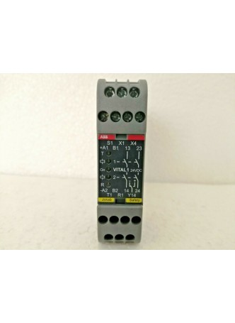 ABB Vital 1 Safety Controller 2TLA020052R1000