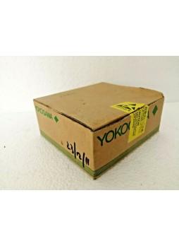 Yokogawa Model: AAB141-H00 S1 Analog Input Module