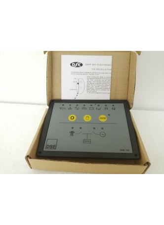 Auto Mains (Utility) Failure Control Module DSE704