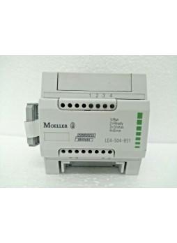 Moeller LE4-504-BS1 Interface Profibus DP-Master