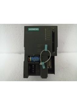 Siemens 6ES7-316-1AG00-0AB0 Simatic S7-300, CPU 316