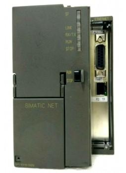 Siemens 6GK7343-1EX10-0XE0 SIMATIC NET CP Industrial Ethernet