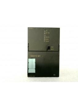 Siemens 6GK7343-1EX21-0XE0 Communications Processor CP 343-1