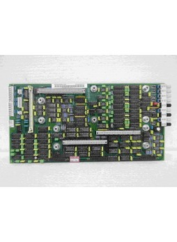 Siemens 6SE7090-0XX84-1CG1 Power Unit Interfaces Module for Multi-Parallel IMPI Circuit