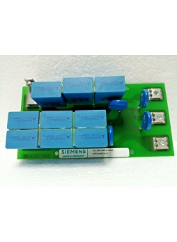 Siemens Interface Module 6SL3360-8AA00-0AA6 / A5E00384031/A1