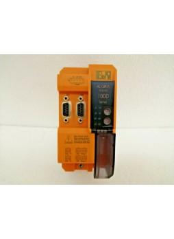 B&R 80VD100PD.C022-01 ACOPOS Micro 100D Servo Inverter Module
