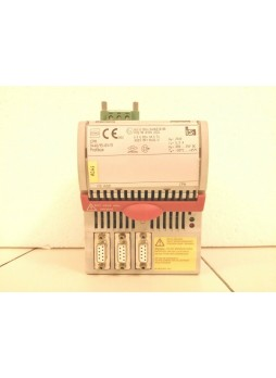 R. STAHL CPU & Power Module for Zone 2 / Div. 2 Series 9440/15-01-11