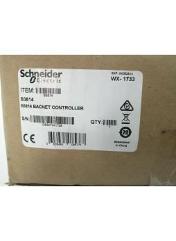 Schneider Andover Continuum b3810 Series - Model: B3814 BACnet Controller