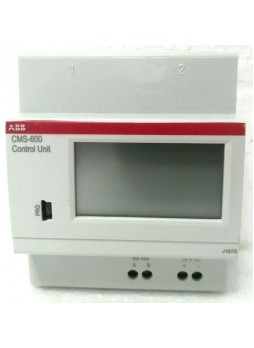 ABB CMS-600 Control Unit Product ID: 2CCA880000R0001