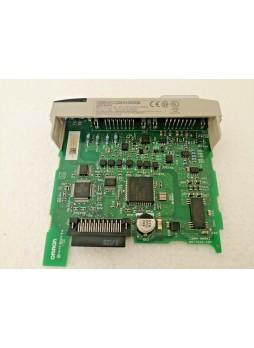 Omron CQM1H-MAB42 Analog I/O Board (AD/DA Board)