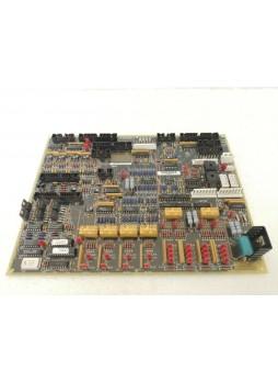 GE Speedtronic MKV RST Overflow Board DS200TCQCG1BJF
