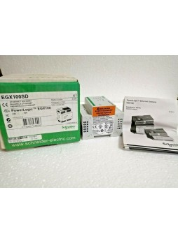 Schneider PowerLogic Ethernet Gateway EGX100SD