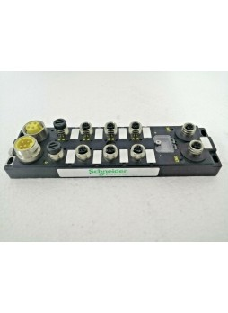 Schneider ETB1EI16CP00 Advantys ETB 16 Points Configurable I/O Ethernet/IP