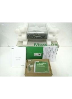 Schneider HMIBSUSND1W01 Magelis iPC S-Box PC Universal SSD DC 1 Slot