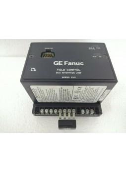 GE Fanuc IC670GBI002G Field Control Genius Bus Interface Unit