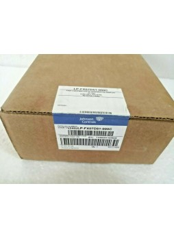 Johnson Controls LP-FX07D51-000C FX07 Controller with Display