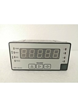 Baumer PA419.134AX01 Process Display for Current and Voltage