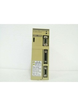 Omron R88D-UA04HA AC Servo Driver 200V 100W