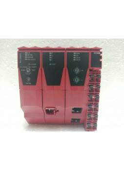 Schneider Modicon TM5CSLC200FS Safe Logic Controller