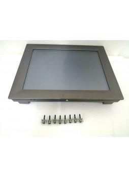 "Advantech TPC-1570H-A1E Intel Celeron M Touch Panel PC 15"" XGA TFT LCD"