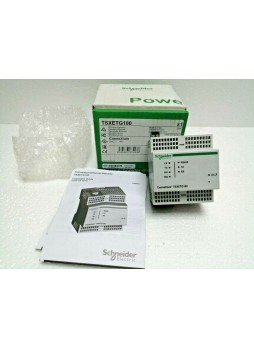 Schneider ConneXium TSXETG100 Ethernet Gateway/Router