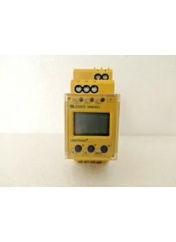 BENDER LINETRAXX® VMD421H / Type: VMD421H-D-3 Voltage Monitor 3ph 3(N)AC