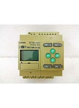 Omron ZEN-10C1AR-A-V2 Programmable Relay CPU Unit